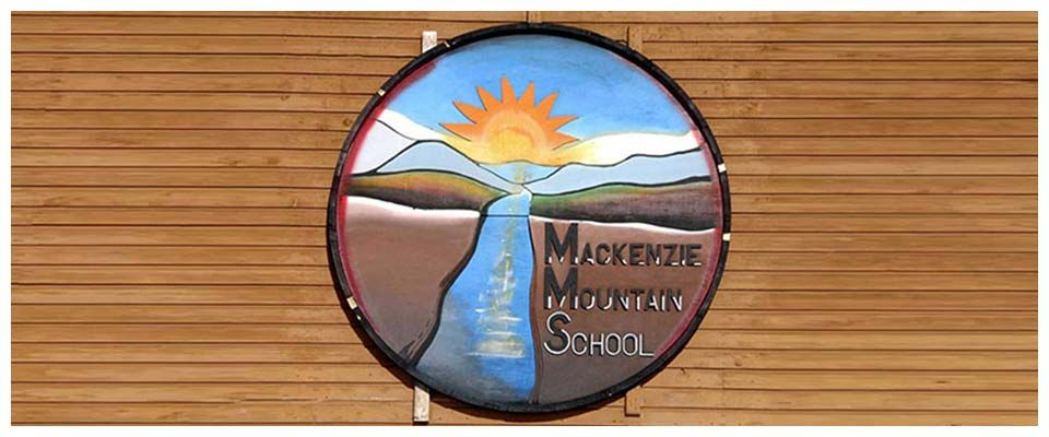 MacKenzie Mountain School